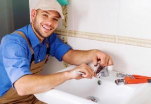 Plumber - plumbing repairs