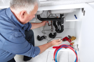 plumbing repairs done right