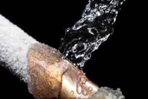 residential plumbing - repairs service